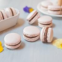 Macarons (Ricetta Base)